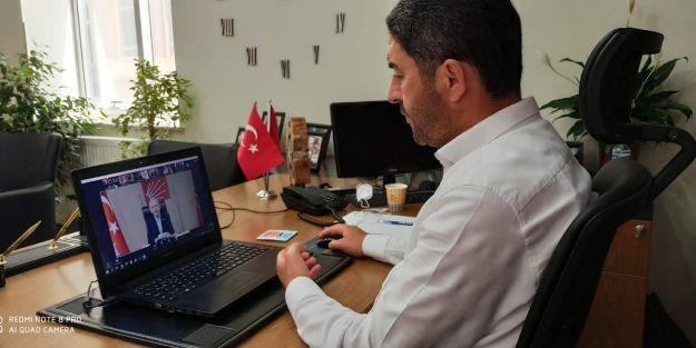 Kiraz, Kılıçdaroğlu'na Malatya'daki durumu anlattı