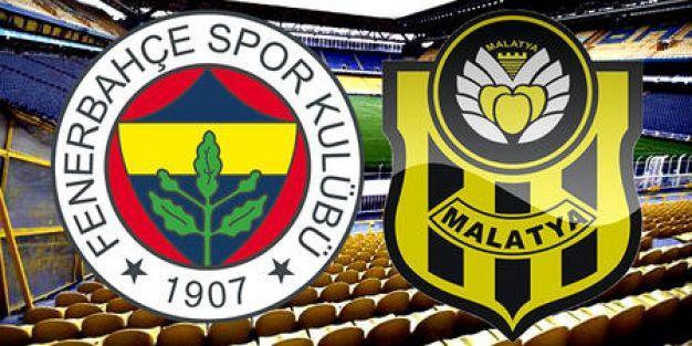 Yeni Malatyaspor İstanbul'da puan arıyor