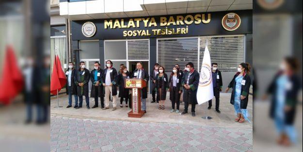 """Bağımsız yargı ülkemizin ve tüm vatandaşlarımızın teminatıdır"""""""