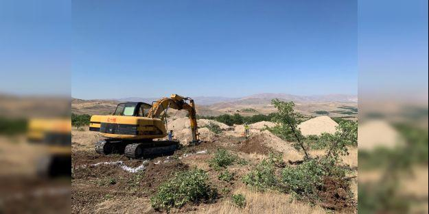 """'Doğanyol'a 491 konut inşa edilecek"""""""