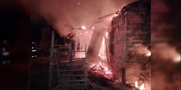 İtfaiye ekipleri Haziranda 356 yangına müdahale etti