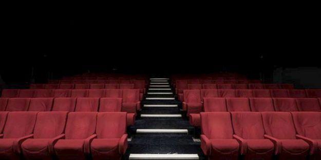 Sinema ve Kültürel Etkinlik Yapılacak Salonlarda Önlem