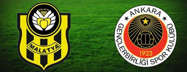 Yeni Malatyaspor mutlak 3 puan için sahaya çıkıyor