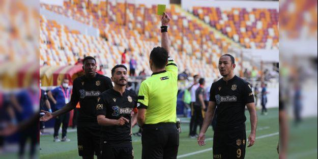 Yeni Malatyaspor sezonun en hırçın takımlarından oldu