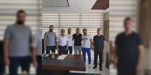 Yeşilyurt Belediyespor'da transfer çalışmaları başladı