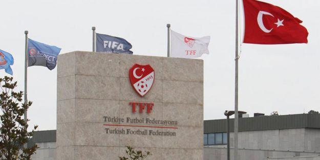 """'2020-2021 Futbol Sezonu İlan Edilmesi Gereken Hususlar"""""""