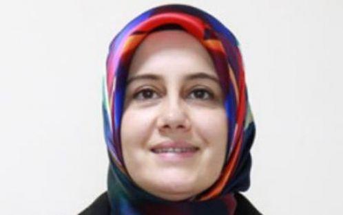 AK Parti İl Kadın Kollarına Atama