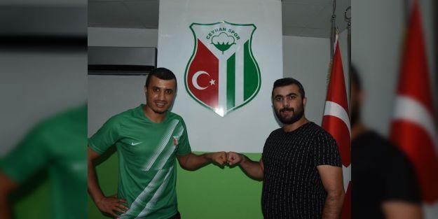 Emrah Tuncel, Ceyhanspor ile anlaştı