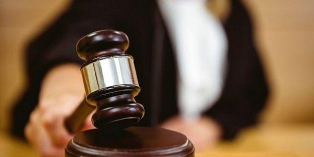 Meclis üyesi cinayeti davasında karar
