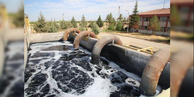Su arıtma kapasitesi yüzde 65 artırılacak