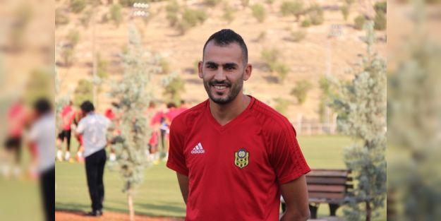 Yeni Malatyaspor eski golcüsünü geri mi istiyor?