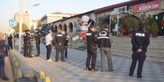 7 Kişinin Yaralandığı Suriyeliler Kavgasına 6 Tutuklama