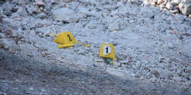 Silahlı Kavgada 3 Kişi Yaralandı