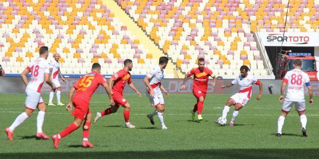 Yeni Malatyaspor ilk kez Pazar maçına çıkacak
