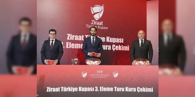 Yeni Malatyasporun kupadaki rakibi belli oldu