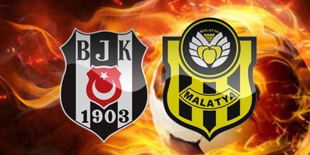 YMS, Pazar günü Beşiktaş'a konuk olacak