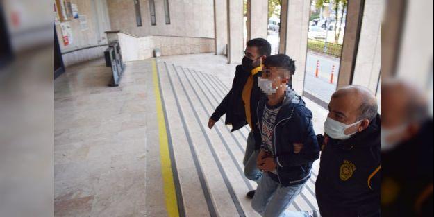 Arkadaşını Yaralayan Şahıs Tutuklandı