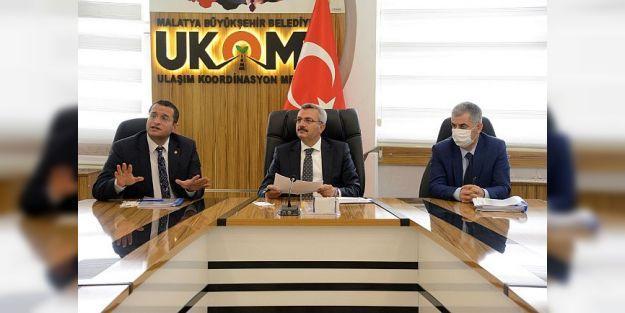 Büyükşehir'de Toplu İş Sözleşmesini İmzaladı