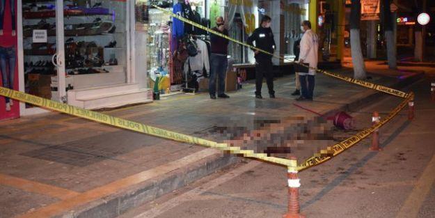 Fuzuli'de 2 Kardeşe Bıçaklı Saldırı