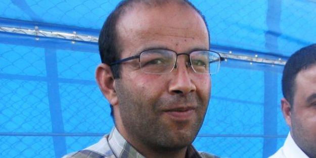 Gazeteci Mehmet Şenol Yalvaç toprağa verildi