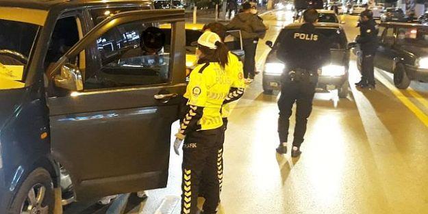 Polisten 1 ayda 120 bin kişiye GBT sorgulaması