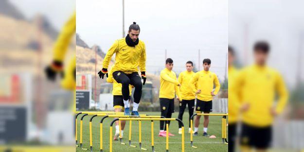 Yeni Malatyaspor kupada bir üst tur istiyor