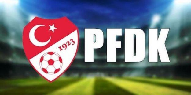 Yeşilyurt Belediyespor'a PFDK'dan ihtar