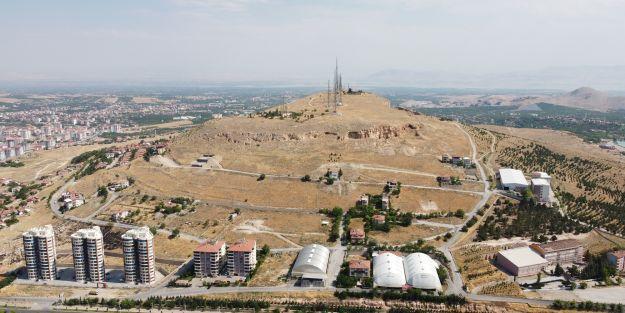 'Yıldıztepe Rekreasyon Alanı Fizibilite Projesi'nin protokolü imzalandı
