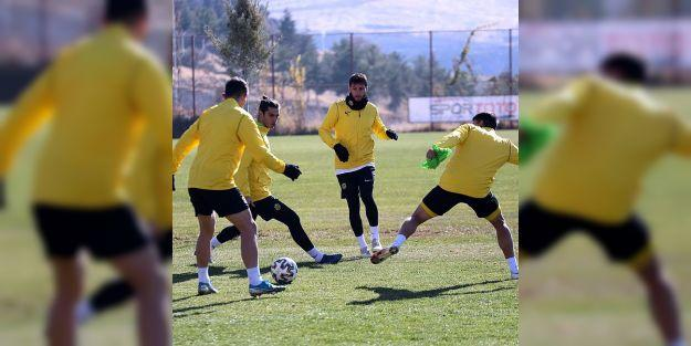 YMS, Gaziantep Futbol Kulübü'ne Konuk Olacak
