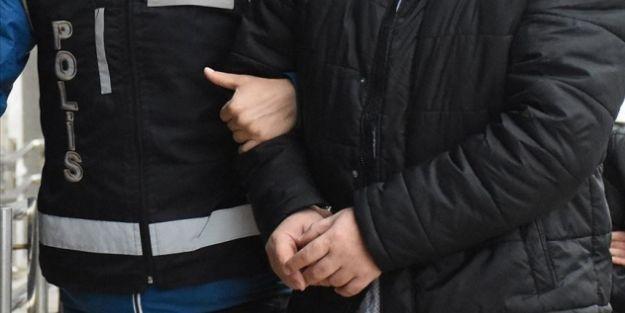 Aranan 36 kişi yakalandı