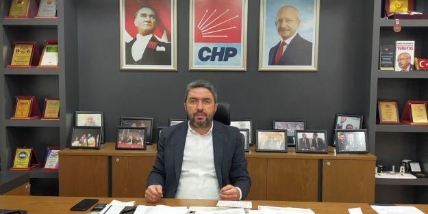 CHP İl Başkanı Kiraz 2020 yılını değerlendirdi