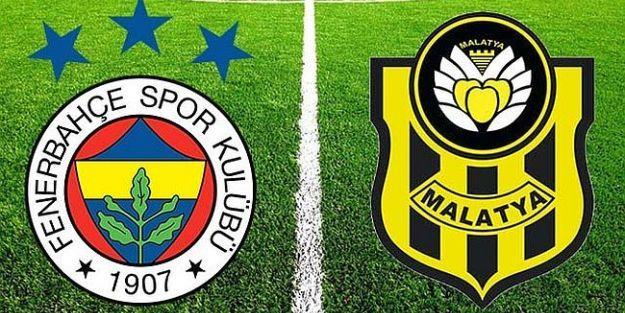 FB İle YMS Süper Lig'de 7.Kez Karşılaşacak