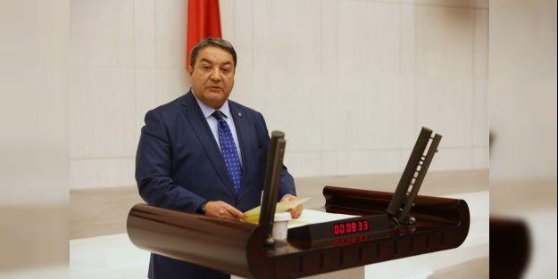 Fendoğlu, Malatya'nın kültür ve turizm taleplerini dile getirdi