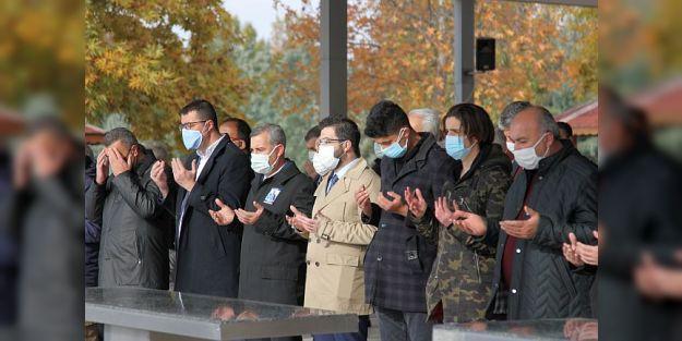 Gazeteci Akif Çelik Son Yolculuğuna Uğurlandı