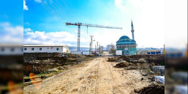 """Gürkan: 'Ulaşımprobleminin rahatladığını hep birlikte göreceğiz"""""""