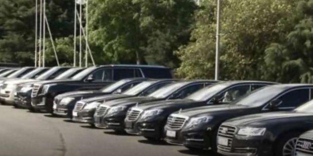 Kamunun 21 aracı satışa çıkarıldı