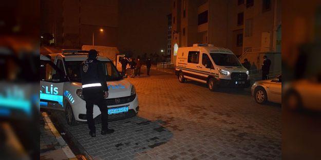 Malatya'da Bir Kişi Evinde Ölü Bulundu