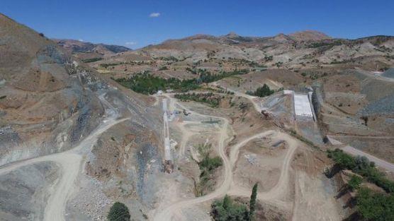 Malatya'da 3 göletin ikmal inşaatı ile sulama şebekesi ihaleleri yapılacak