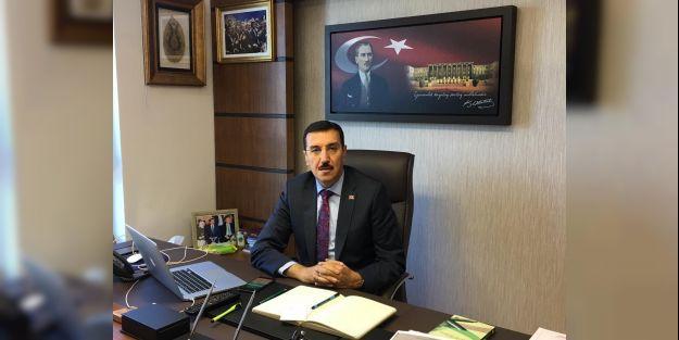 Tüfenkci'den Kılıçdaroğlu'na tepki