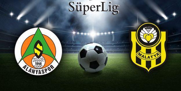 Yeni Malatyaspor galibiyet serisini sürdürmek istiyor
