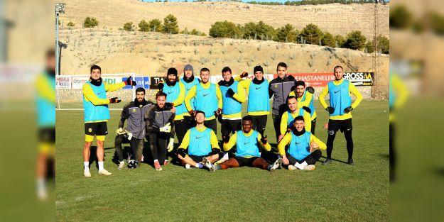 Yeni Malatyaspor yenildi ama yeni değişmedi