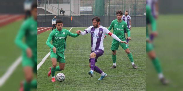 Yeşilyurt Belediyespor'un ikinci yarı maç programı belli oldu