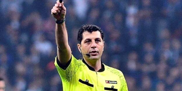YMS-Erzurum maçını Mustafa Öğretmenoğlu yönetecek