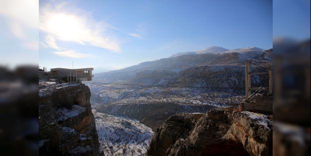 """'Asırların Kültür Mirası Levent Vadisi"""" projesi tanıtıldı"""