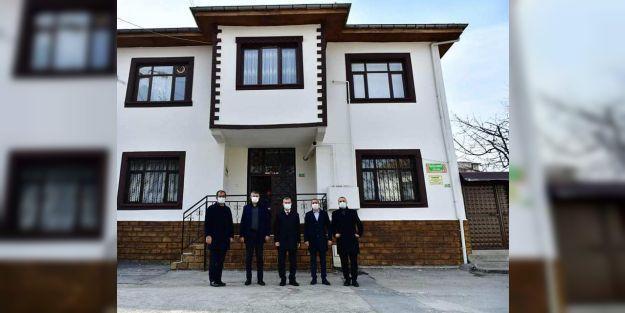 """Çınar: 'Sokak Sağlıklaştırma projesi özel değer kazandırdı"""""""