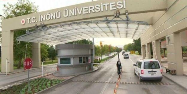 İnönü Üniversitesi'ne 656 milyon TL ödenek verildi