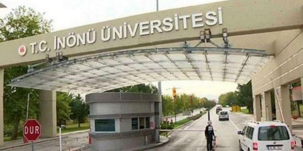 İnönü Üniversitesi'nin karnesi de kırıklarla dolu