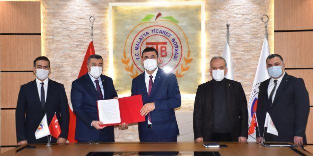 MTB ile Halk Bankası arasında iş birliği protokolü imzalandı