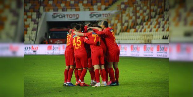 Yeni Malatyaspor, Galatasaray'ı konuk edecek