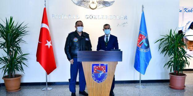 Başkan Çınar'dan hayırlı olsun ziyareti